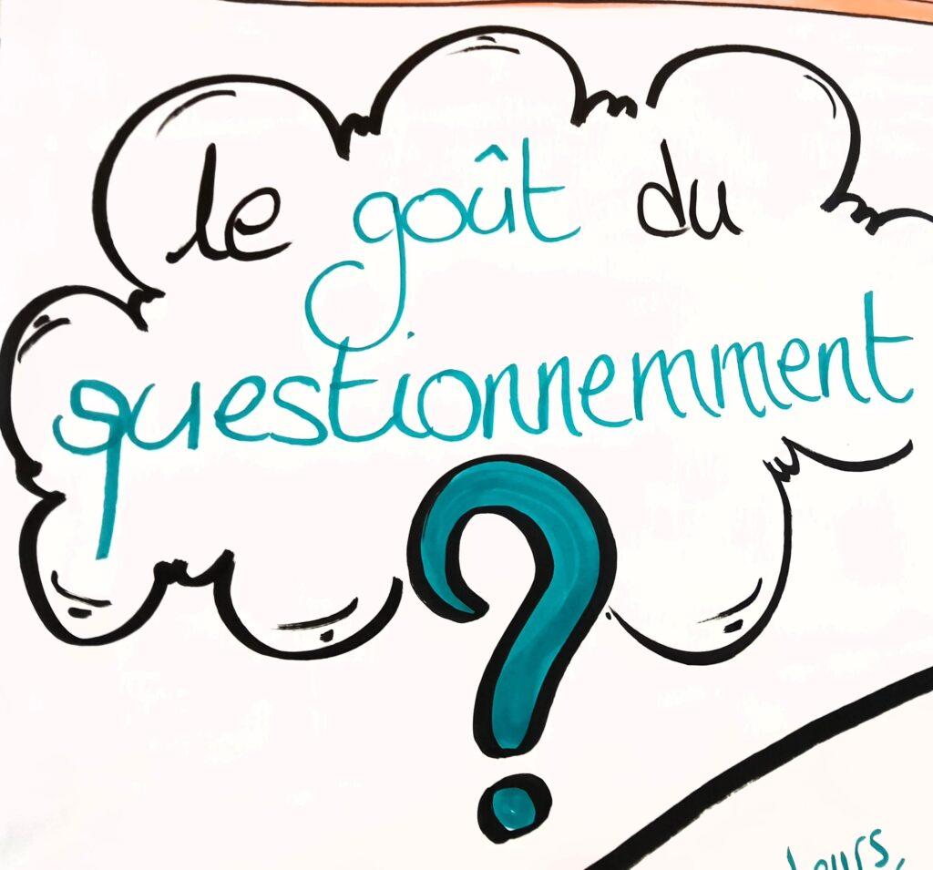 FAQ - Cindy Daupras - Accompagnement - Coaching - Consultante - Codéveloppement - Facilitatrice graphique - Formatrice - Angers - Nantes - Paris - Monde
